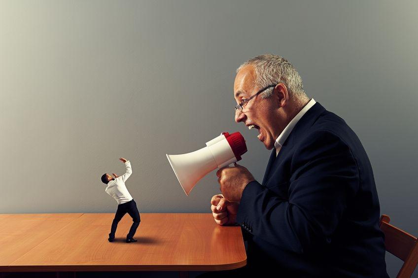 Hoe ga je om met negatieve feedback?