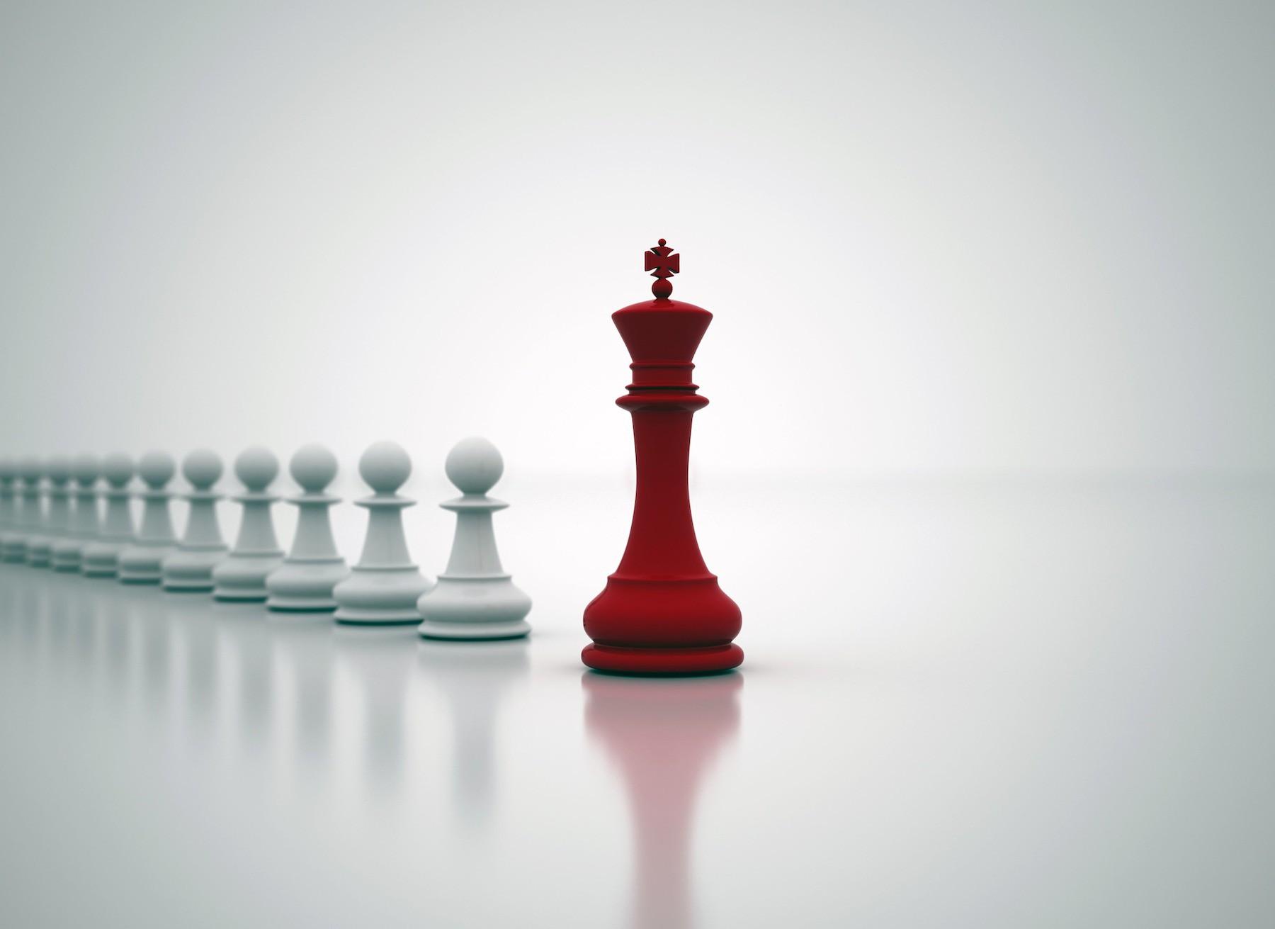 (VIDEO) Leiderschap - hoe pak je dat aan in een KMO/MKB?