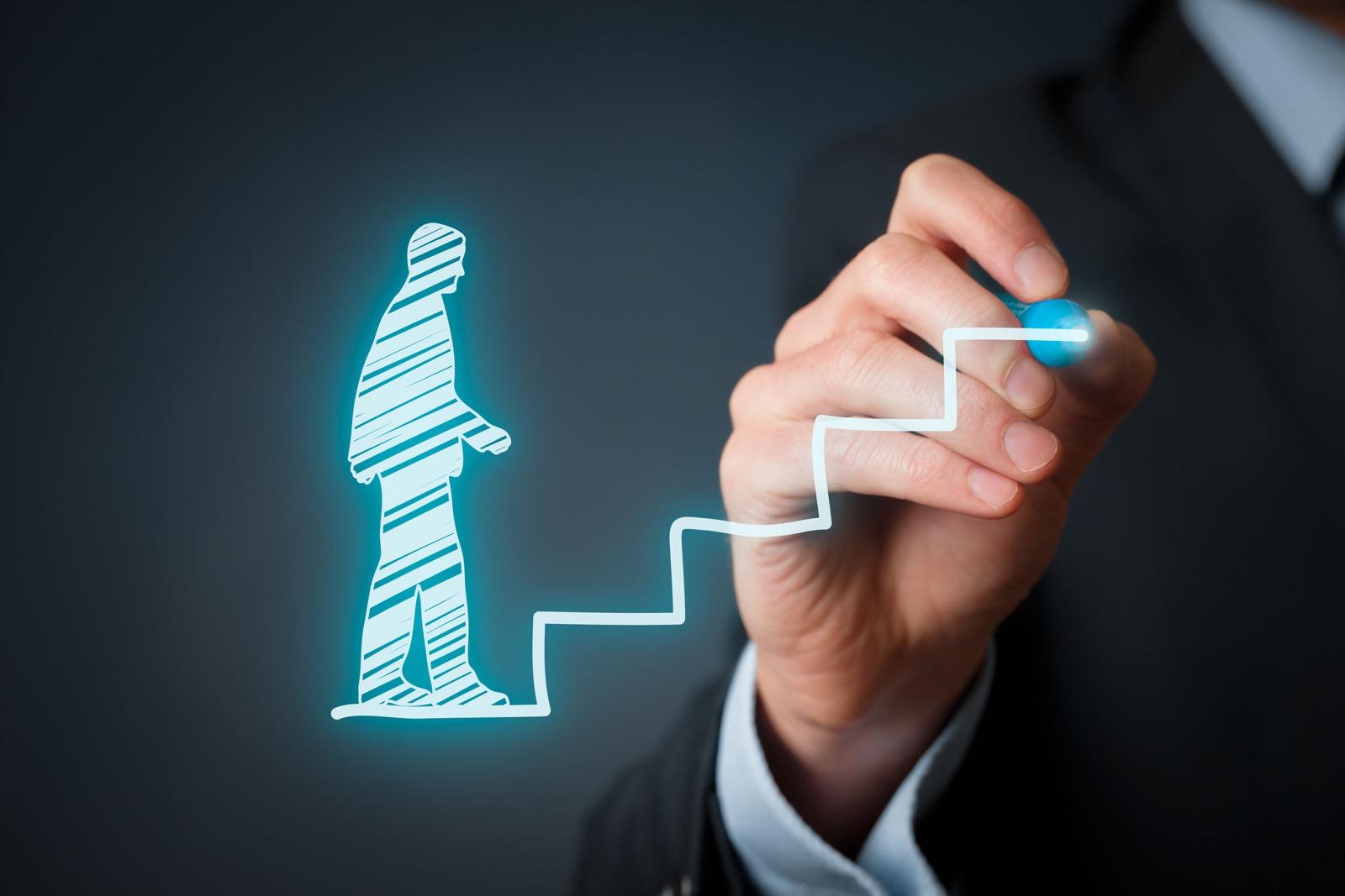 Persoonlijke groei en coaching
